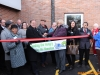 Ribbon Cutting 2, Feb. 12, 2016
