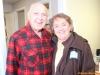 Don Henderson with Realtor, Karen Ball