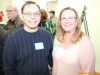 Board Member, Dr. Georgia Williams and husband Mike Williams