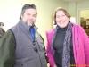 Kenneth Swanson and Diane Rammelsberg, former Board Members