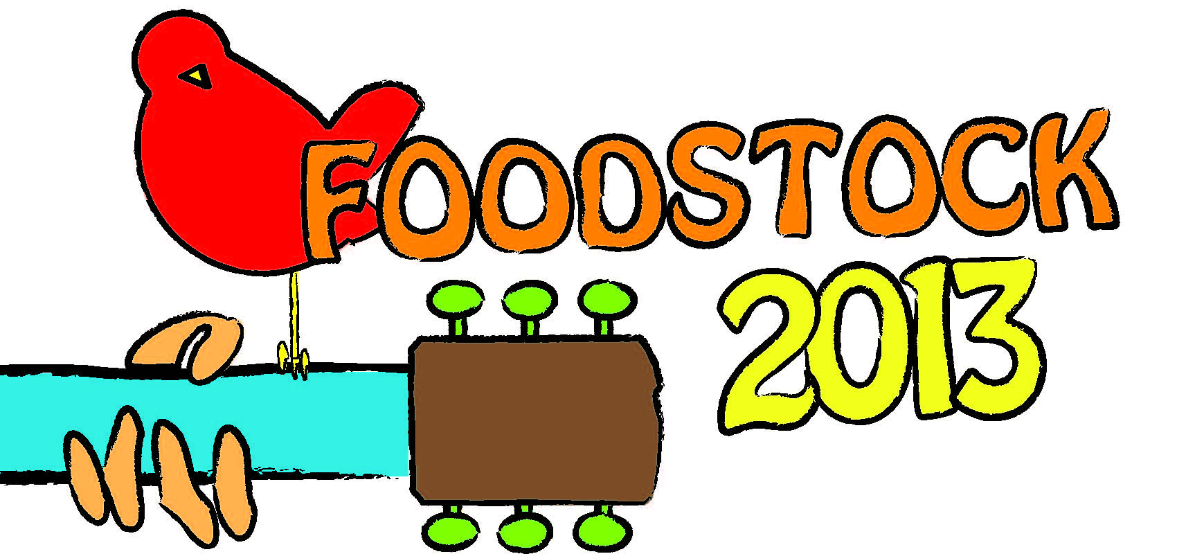 Foodstock13 Color Solid Copy Cool Ministries